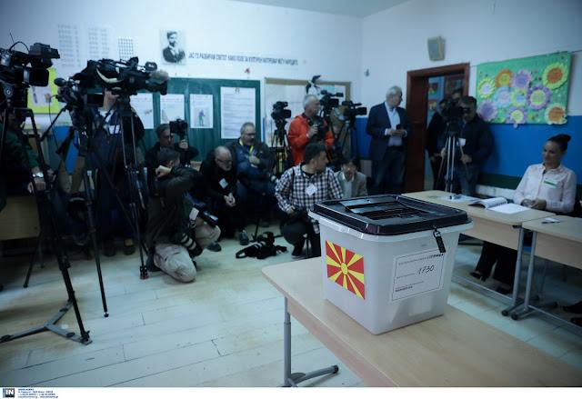 Δημοψήφισμα στα Σκόπια: Εκλογές, αποστάτες, πολιτειακή σύγκρουση