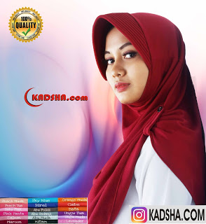 jilbab instan kekinian