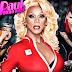 """As valorizadas Drag Queen's da terra do """"tio San"""" - Ru Paul's Drag Race. E uma homenagem as divas do Brasil"""
