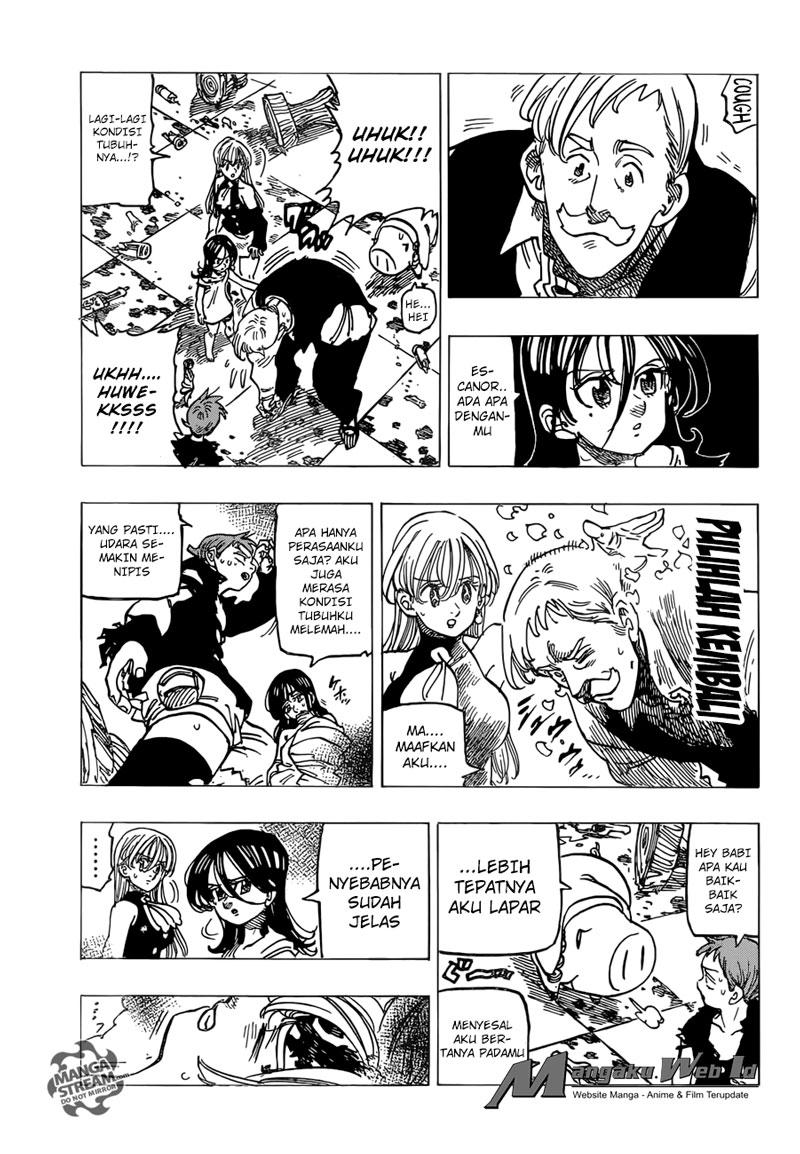 Nanatsu No Taizai: Chapter 242.0 - Page 6
