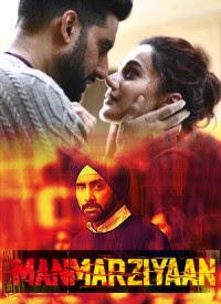 Manmarziyaan (2018) Hindi 720p Pre-DVDRip x264 1.2GB
