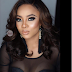 TOKE MAKINWA WOWS IN BLACK DRESS