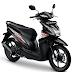 Spesifikasi dan Harga Honda BeAT Terbaru 2016