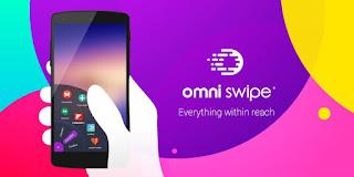Omni Swipe – Fast Easy Booster