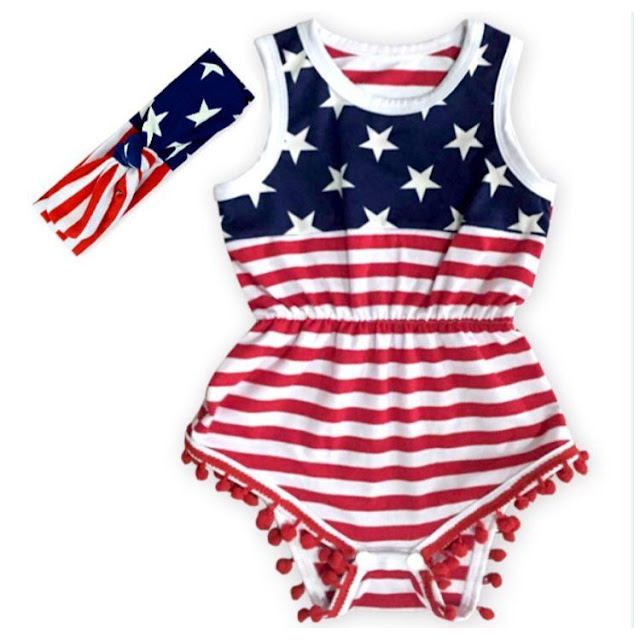 Memorial Day Dress, Outfits & Costume Ideas 2017