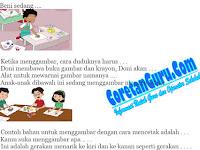 Soal Latihan UTS/PTS Kelas 1 SD  Semester 1 Tahun 2018 Kurikulum 2013 Revisi Terbaru