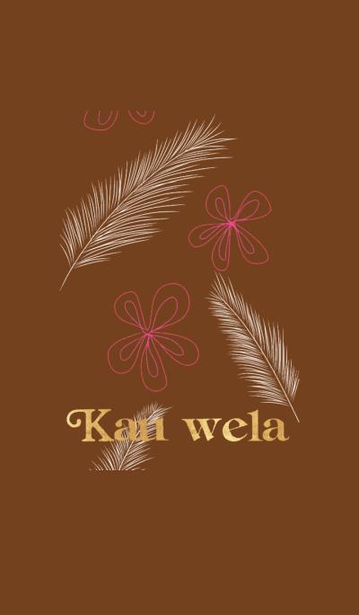 Kauwela