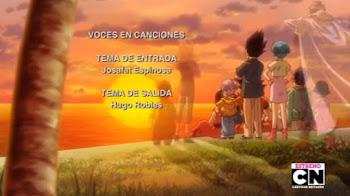 El opening latino de Dragon Ball Super será cambiado