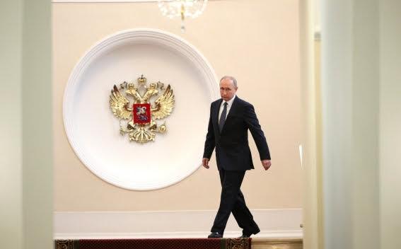 Vladimir Putin y seis años más como presidente de Rusia
