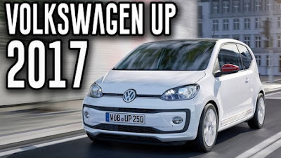 2017 Volkswagen Up! Hd Pictures