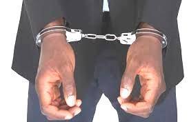 Nigerian armed robber