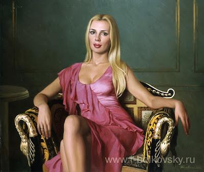 A la rubia rusa le encanta el sexo anal - PORNOMICOcom