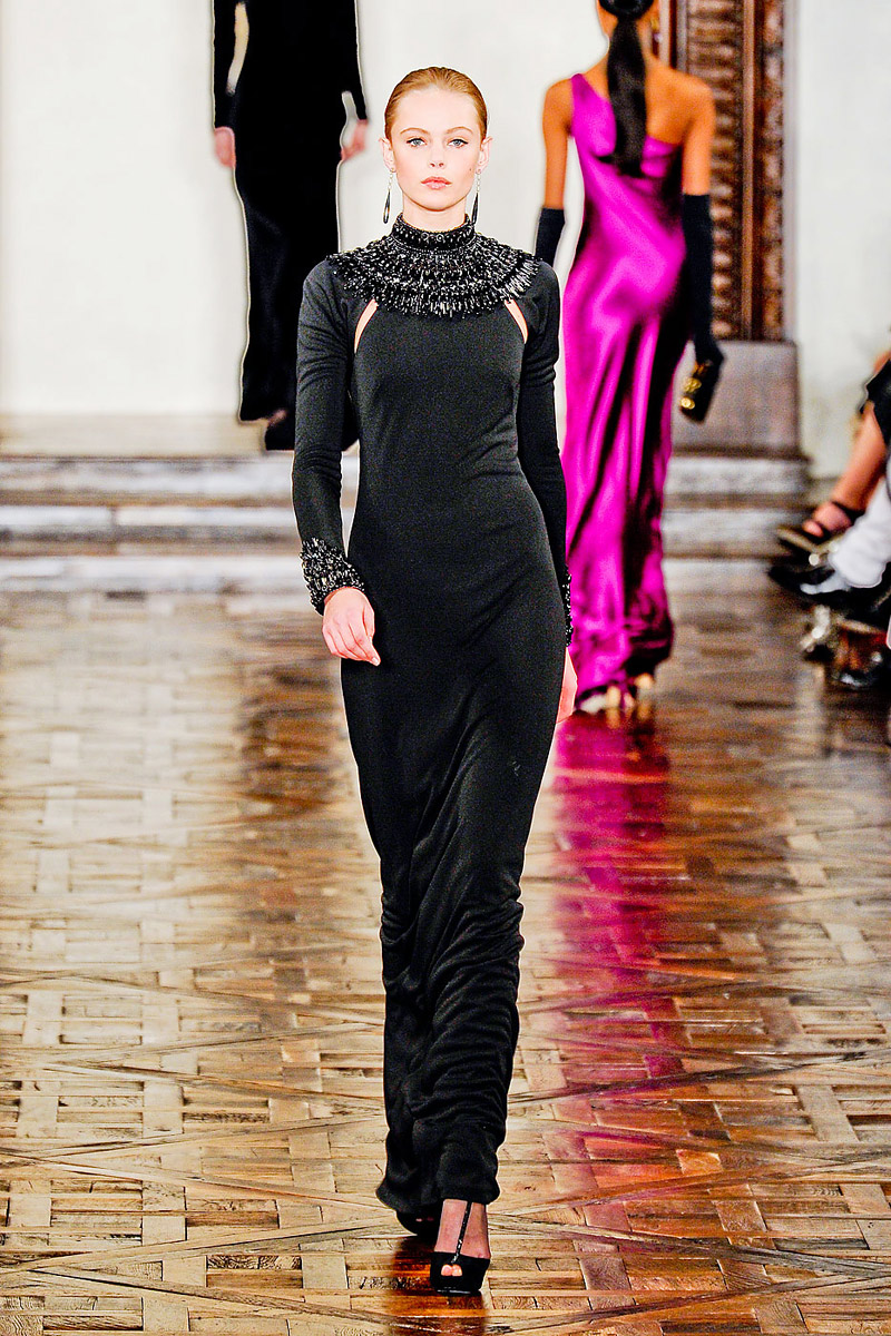 921e9f78d04 ByElisabethNL  FASHION  RALPH LAUREN FALL 2012 RTW