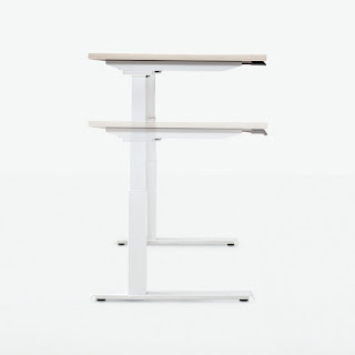 FreeFit Sit-Stand Table