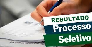 Comissão divulga Resultado do Processo Seletivo 001/2016 realizado em Baraúna