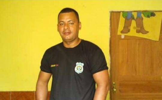 Agente Penitenciário é preso ao tentar entregar celulares a presidiários no Acre