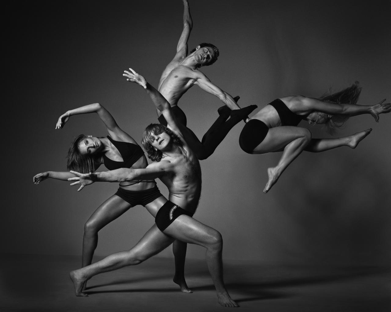 Ballet Dance Wallpapers Hd Dodskypict: Desiree Huffman: Dance Background
