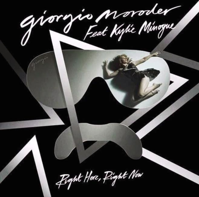 2015 Giorgio Moroder feat Kylie Minogue Right Here Right Now cea mai noua melodie marti 20.01.2015 YOUTUBE HIT ultima piesa a lui Kylie Minogue featuring muzica noua originala luna ianuarie new single song official audio melodii noi videoclipuri noi Kylie Minogue ft. cantece recente ale cantaretei Kylie Minogue hituri noutati muzicale fresh songs 20th january 2015
