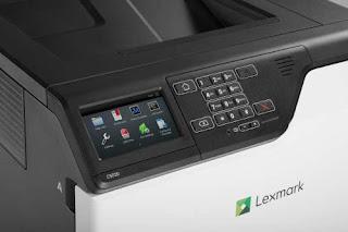 Download Lexmark C4150 Driver Printer