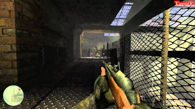 Battlestrike Shadow of Stalingrad PC Download Gameplay