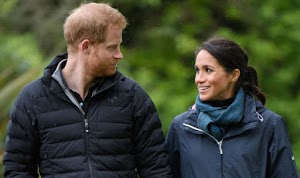 Prince Harry's Announces  Solo Tour To Zambia Leaving Meghan Behind