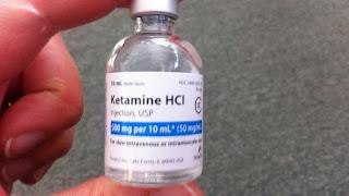 Ketamin (Obat Hewan)