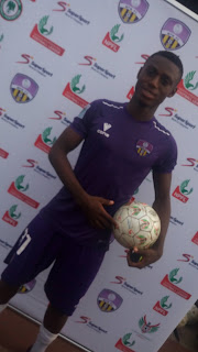 Odey: My first career hat-trick the beginning of new dawn
