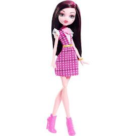 MH Budget Basic Draculaura Doll