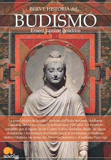 Descarga: Ernest Yassine Bendriss - Breve historia del budismo