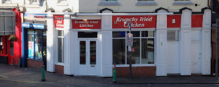 Krunchy Fried Chicken in Liverpool