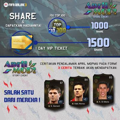 Pemain World Best FO3 Indonesia