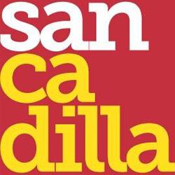 Columna San Cadilla Mural | 25-10-2017