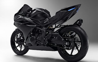 Honda CBR250RR, Ride By Wire