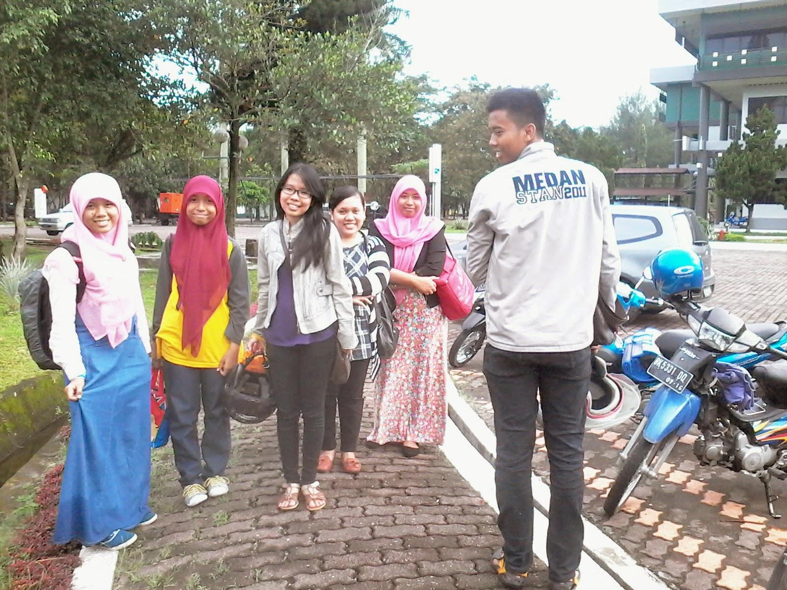 Kancut Keblenger Medan