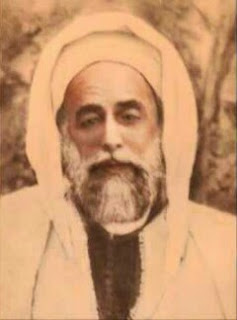 ABUL ABBAS AL MURSYI  Khalifah besar thariqah syadziliyah