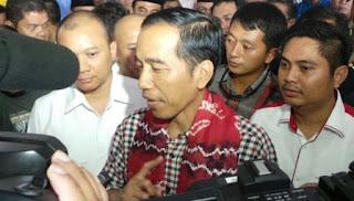 Pak Jokowi Berpesan Hati-hati Kelola Uang Rakyat Terkait OTT Ketua DPRD Banjarmasin