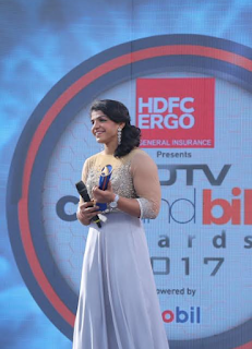 The NDTV Car and Bike Awards recognised the leaders in the Automobile industry