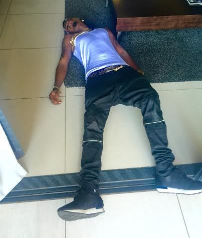 unnamed Five Star Music act Skiibii may not be dead after all (please read)