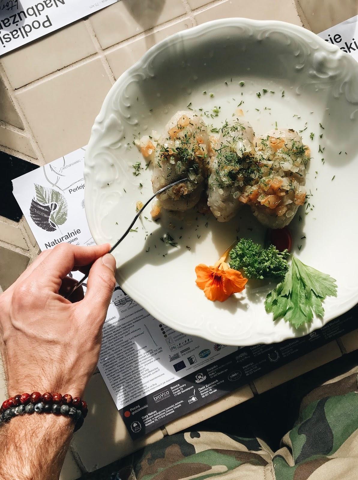 Weekend na Podlasiu, czyli co robić i jeść nad Bugiem