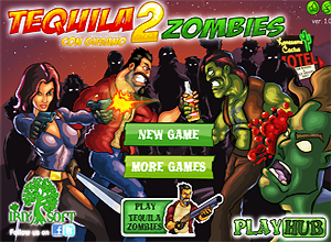 Tequila 2 Zombies