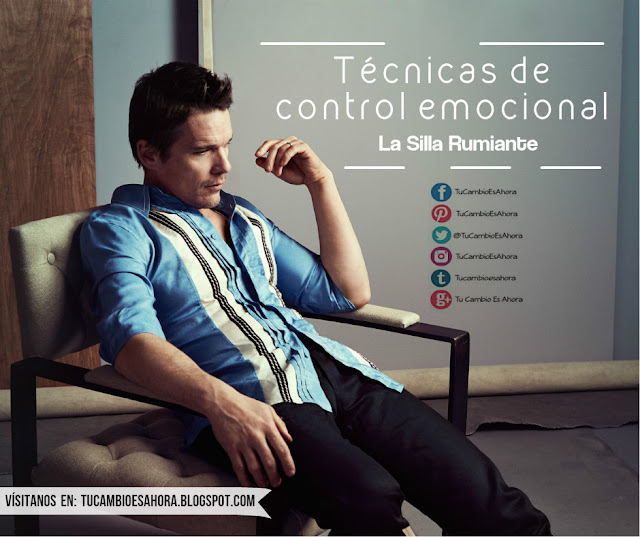 técnicas de control emocional