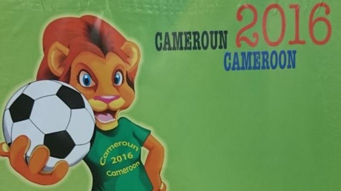 Cameroon into women's Nations Cup final
