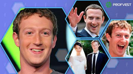 Биография Марка Цукерберга: история успеха создателя Facebook