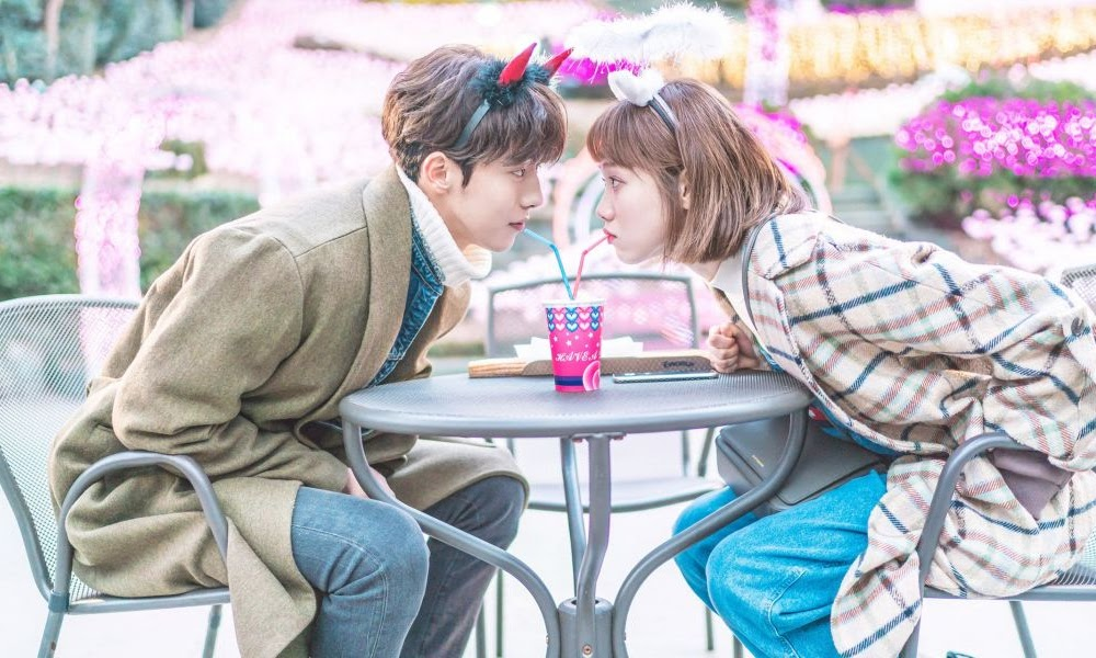 Review: Weightlifting Fairy Kim Bok Joo - Drama Korea