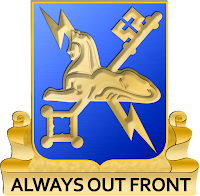 Military Intelligence Insignia