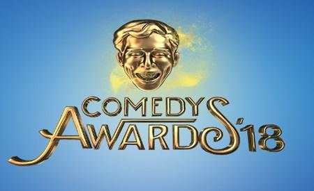 Comedy Awards Oru Munnottam 14-04-2018  Vijay TV
