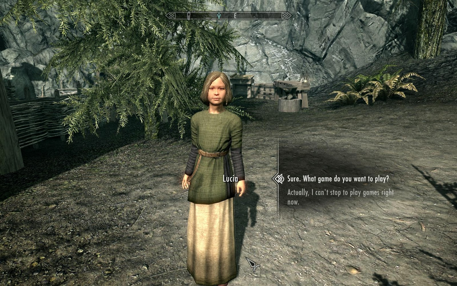 JD's Gaming Blog: The Important Pieces of Paper: Skyrim ...