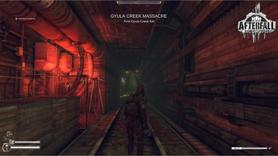 Afterfall Reconquest Episode 1 Game Free Download