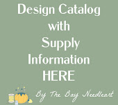 Design Catalog with Supplies