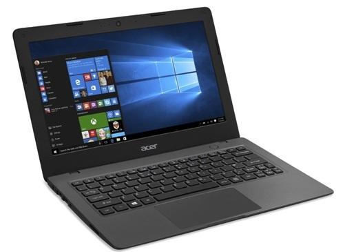 [Análisis] Acer Aspire One 11 AO1-131-C7U3, Sorprendentemente completo